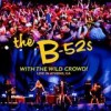 The B-52's - With The Wild Crowd! Live In Athens, GA: Album-Cover