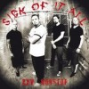 Sick Of It All - Nonstop: Album-Cover