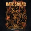 Hate Squad - Katharsis: Album-Cover