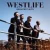Westlife - Greatest Hits: Album-Cover