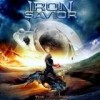 Iron Savior - The Landing: Album-Cover