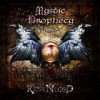 Mystic Prophecy - Ravenlord: Album-Cover