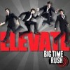 Big Time Rush - Elevate: Album-Cover