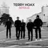 Terry Hoax - Serious: Album-Cover