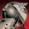 Van Halen - A Different Kind Of Truth: Album-Cover