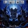 Lay Down Rotten - Mask Of Malice: Album-Cover