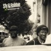 Sly & Robbie - Blackwood Dub: Album-Cover