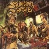 Municipal Waste - The Fatal Feast: Album-Cover