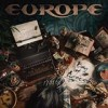 Europe - Bag Of Bones: Album-Cover