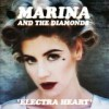 Marina And The Diamonds - Electra Heart: Album-Cover