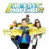 Far East Movement - Dirty Bass: Album-Cover