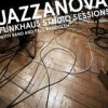 Jazzanova - Funkhaus Studio Sessions: Album-Cover