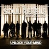 Soul Rebels Brass Band - Unlock Your Mind: Album-Cover