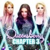 Queensberry - Chapter 3: Album-Cover