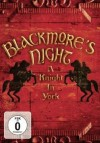 Blackmore's Night - A Knight In York: Album-Cover