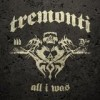 Mark Tremonti - All I Was: Album-Cover