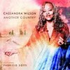 Cassandra Wilson - Another Country: Album-Cover