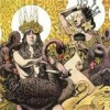 Baroness - Yellow & Green: Album-Cover