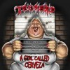 Tankard - A Girl Called Cerveza: Album-Cover
