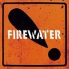 Firewater - International Orange: Album-Cover
