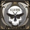 As I Lay Dying - Awakened: Album-Cover