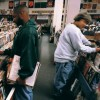 DJ Shadow - Endtroducing: Album-Cover