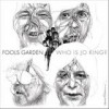 Fools Garden - Who Is Jo King?: Album-Cover