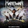 Manowar - The Lord Of Steel: Album-Cover