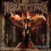 Cradle Of Filth - The Manticore And Other Horrors: Album-Cover
