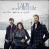 Lady Antebellum - On This Winter's Night: Album-Cover