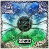 Zedd - Clarity: Album-Cover
