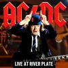 AC/DC - Live At River Plate: Album-Cover