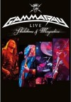 Gamma Ray - Skeletons & Majesties Live: Album-Cover