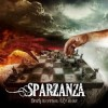 Sparzanza - Death Is Certain, Life Is Not: Album-Cover