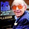 Paul Kuhn - The L.A. Session: Album-Cover