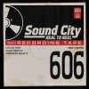Dave Grohl - Sound City - Real To Reel: Album-Cover