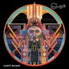 Clutch - Earth Rocker: Album-Cover
