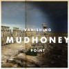 Mudhoney - Vanishing Point: Album-Cover