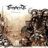 Finntroll - Blodsvept: Album-Cover