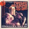 Ghostface Killah - Twelve Reasons To Die: Album-Cover
