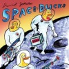 Daniel Johnston - Space Ducks Soundtrack: Album-Cover