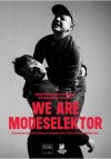 Modeselektor - We Are Modeselektor: Album-Cover