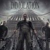 Immolation - Kingdom Of Conspiracy: Album-Cover