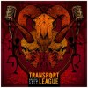 Transport League - Boogie From Hell: Album-Cover