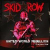 Skid Row - United World Rebellion - Chapter One: Album-Cover