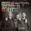 Sportfreunde Stiller - New York, Rio, Rosenheim: Album-Cover