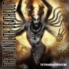 The Monolith Deathcult - Tetragrammaton: Album-Cover