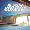 Andrew Stockdale - Keep Moving: Album-Cover