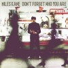 Miles Kane - Don't Forget Who You Are: Album-Cover