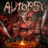 Autopsy - The Headless Ritual: Album-Cover
